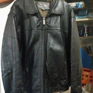 Wilson's men's leather jacket